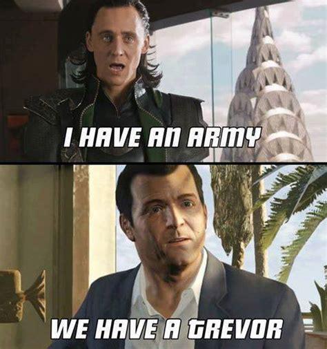 Trevor Meme - gta 5 trevor meme