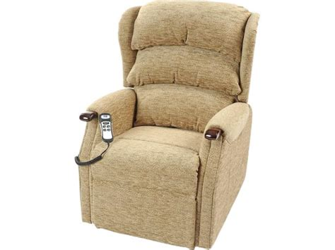 hsl recliners hsl linton standard dual riser recliner chair review which