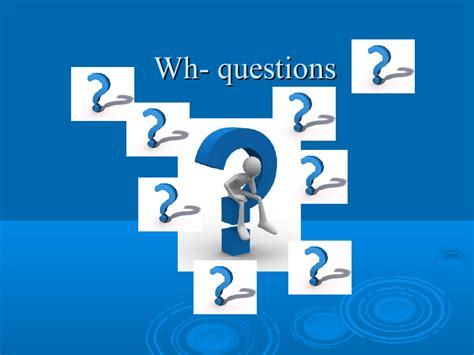powerpoint tutorial questions questions pictures for presentation