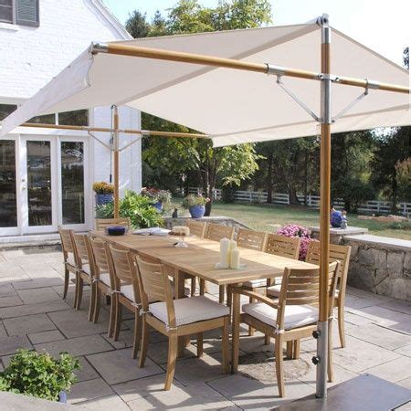 backyard shade structure ideas outdoor shade canopy diy pinterest shade canopy