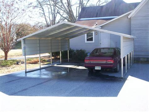 Car Port Price by Jackson Ms Carports Jackson Mississippi Steel Carports