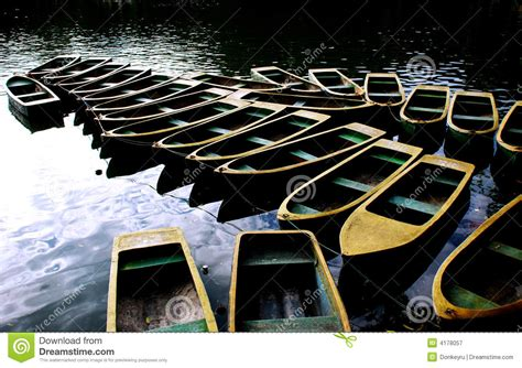how to anchor a boat in a lake boats anchoring royalty free stock photography image