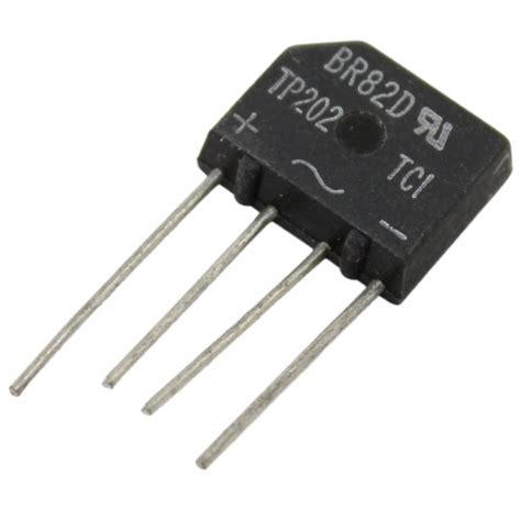 two diode bridge rectifier 200 volt 2 bridge rectifier