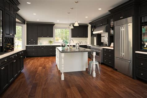 gramercy midnight kitchen cabinets buy gramercy midnight rta ready to assemble kitchen