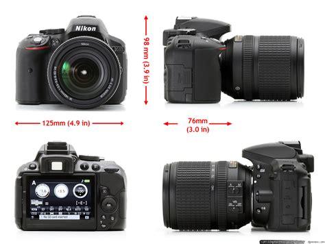 nikon d5300 review digital photography review