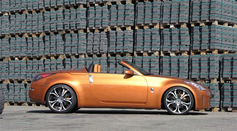 nissan gold image gallery 350z gold