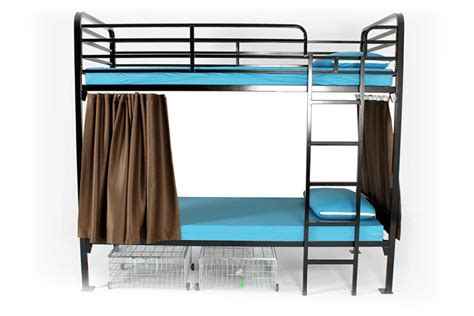 heavy duty bunk beds ess universal commercial grade heavy duty bunk beds for