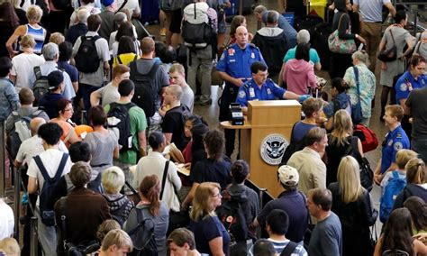 Tsa Help Desk Number by Tsa Finds Increasing Number Of Guns At Airport Checkpoints Flyertalk The World S Most