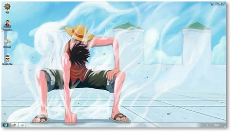 google wallpaper anime one piece live one piece theme for windows 7 and 8 anime themes