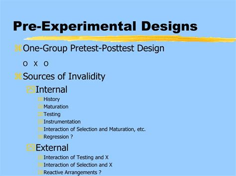 experimental design online quiz ppt research in practice using better research design