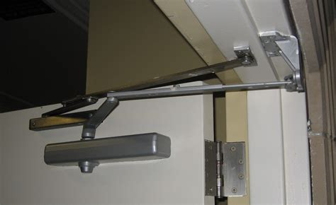 overhead door stop i dig hardware 187 reader photos