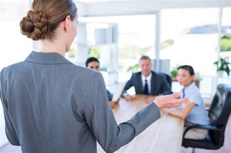 business presentations course materials resources uk trainer