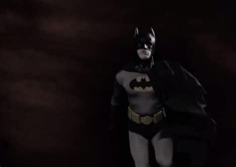 Tas Christian Set 2 In 1 Black Series Jj 8885 1 batman the animated series live intro remake geektyrant