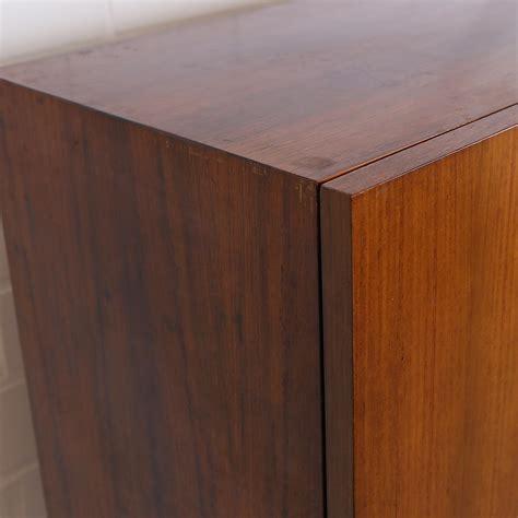 Musterring Sideboard by Musterring Teak Sideboard Highboard Credenza 70er Vintage