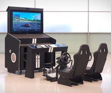 emperor the 21 000 ultimate workstation for ultra geeks 24 flashy gadgets accessories you could probably live