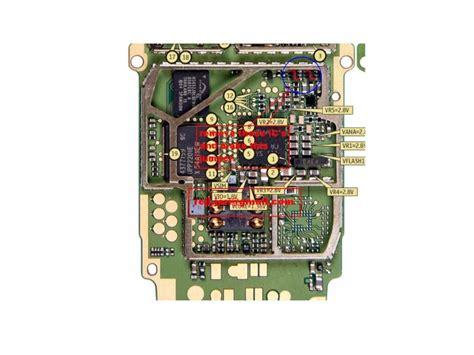 Buzzer Loadspeaker Speaker Sound Nokia 1280 1800 1616 Ori 700480 nokia 1110i 1112 speaker earpiece problem tested