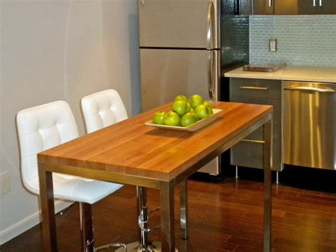 kitchen dining table ideas unique kitchen table ideas options pictures from hgtv