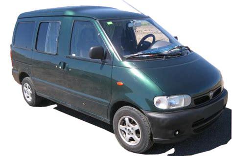 nissan vanette body kit nissan vanette conversion kit svo wvo ppo anc