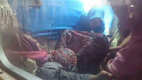 Kereta Bayi Di Malang seorang perempuan melahirkan di kereta tujuan malang