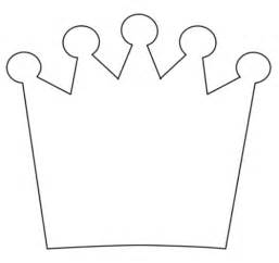 template princess crown clipart best