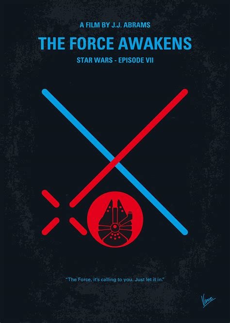 Wars The Awakens Poster Iphone All H no591 my wars episode vii the awakens minimal