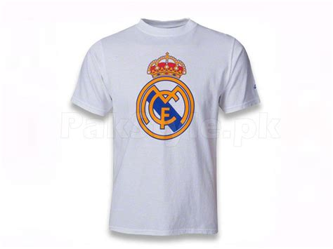 T Shirt Real Madrid real madrid graphic t shirt price in pakistan m001106