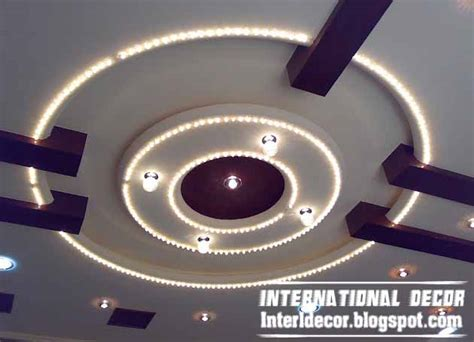 Roof Decorations | italian gypsum board roof designs gypsum board roof