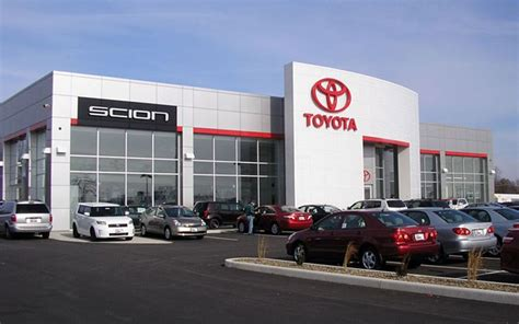 toyota deslership toyota dealers autos post
