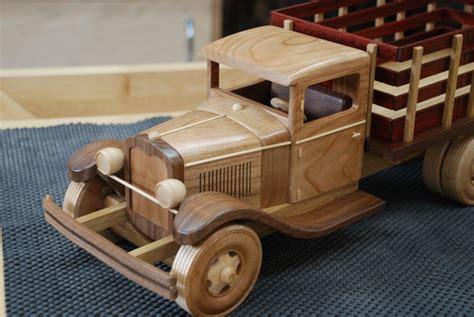 ford stakebed truck  woodscrap  lumberjockscom