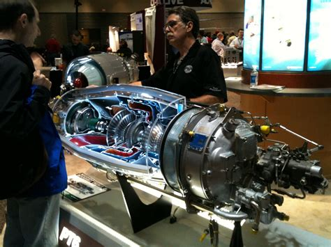 how does the pratt whitney canada pt6 differ from other the pt6 nation naaa 2011 pt6 technical seminar