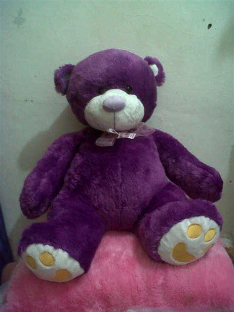 Teddy Pita 110cm Perut batik toys gudang boneka termurah