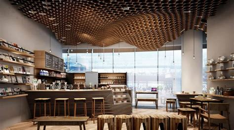 coffee shop interior design ? Source Of Modern Interior Design Ideas Architecture Ideas