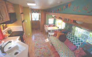 Renovating A Camper happy janssens modern nomadic living powered by