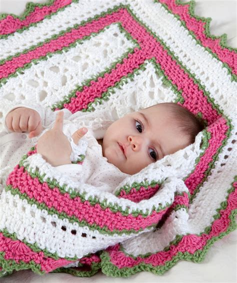 Crochet Baby Blanket Designs by 10 Beautiful Baby Blanket Free Patterns Beautiful