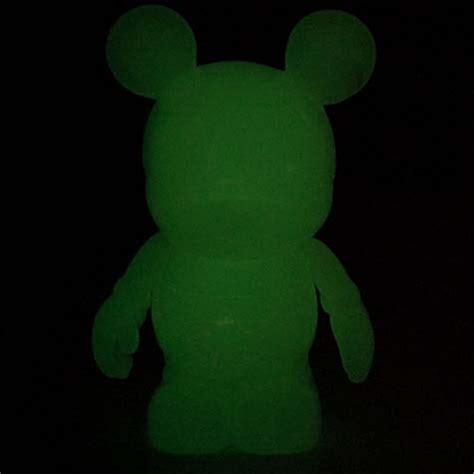 glow in the paint disney your wdw store disney vinylmation figure create your