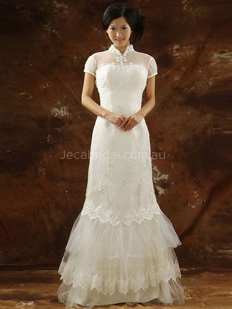 Style Wedding Dresses by Asian Style Wedding Dress Salah Wedding Dresses Galore