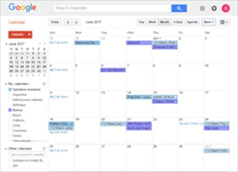 google calendar layout options import google calendar to excel and word