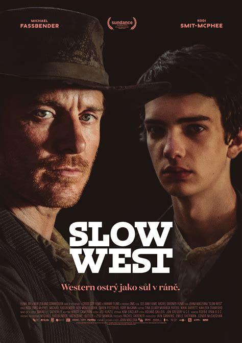 film western zdarma online film slow west gt akčn 237 filmy vsetu eu zdarma