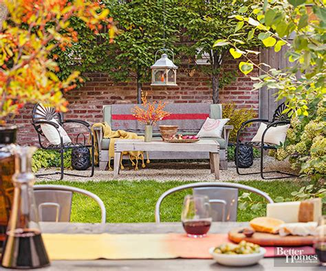 Great Patios by 16 Great Patio Ideas