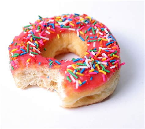 donut the confessions of a 160 eat the doughnut the fertile