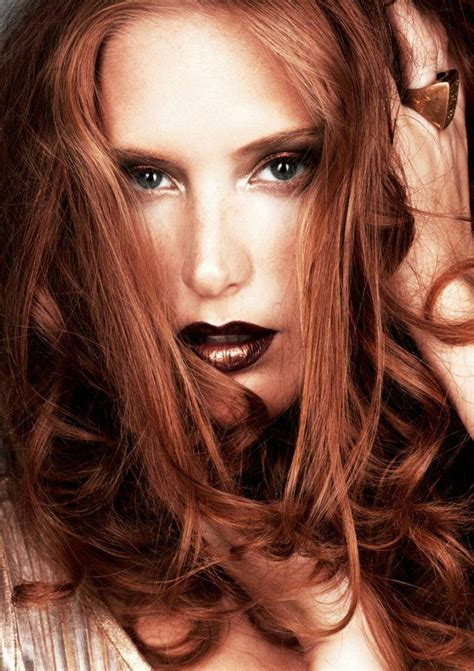 ginger hair color at home hair cut ideas for red hair now the time for break of dark