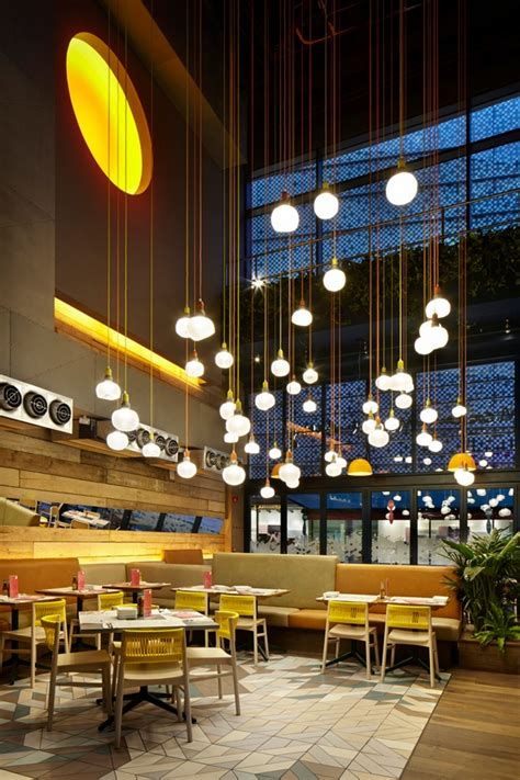 lighting for restaurants and bars commercial lighting fixtures spectacular area