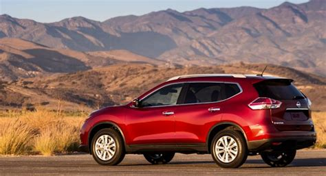 2014 nissan rogue test drive our auto expert