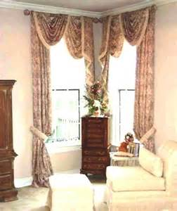 How To Make Waterfall Valance Curtains Unique Window Treatment Ideas