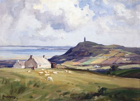 Landscape Artists Northern Ireland Painters From Northern Ireland