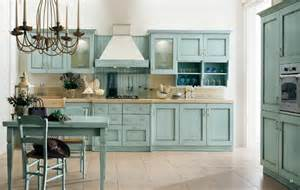 blue kitchen with oak cabinets colonial style kitchens beautiful colonial style kitchen