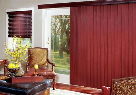 Douglas Vertical Blinds Douglas Vertical Blinds Custom Wood Blinds