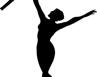 used color guard flags color guard silhouette at getdrawings free for