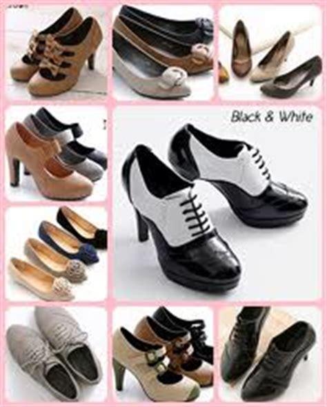 Sepatu Wedges Fashion Korea Kk1 Murah mau bergaya fashion ala korea ikuti tipsnya mode fashion carapedia