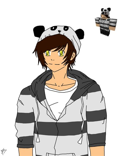 Sketches Roblox Character by Roblox Character Drawing Www Pixshark Images